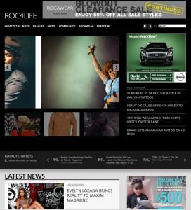 Roc4Life